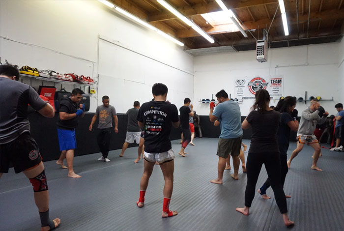 5 Reasons to Try Group Training at Evolve!